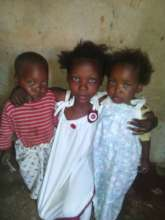 Children born HIV free