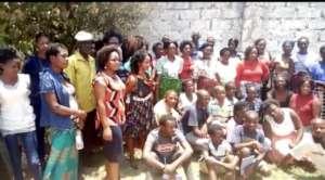 New family members trained in basic nursing