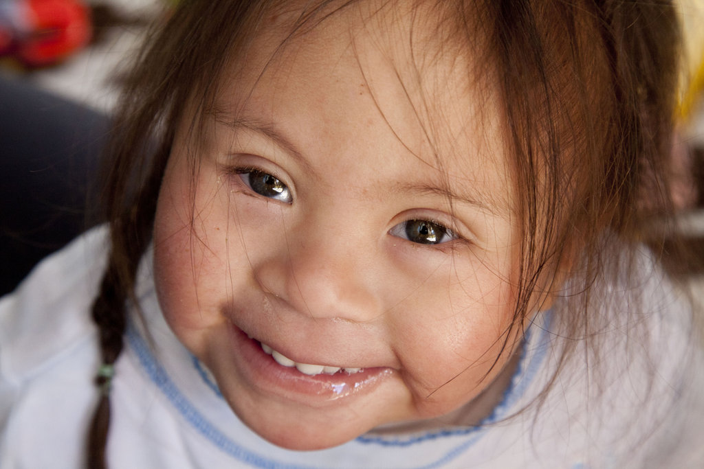 Disability Aid in Rural Peru