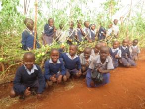 the children we serve