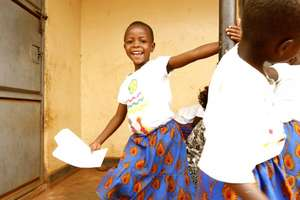 Heal & Empower Sexually Exploited Girls in Uganda