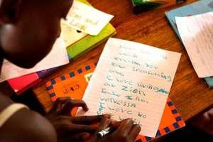 Writing a Sponsorship Letter