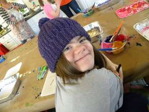 CHAP'S Art Club with Down Syndrome Network Oregon