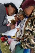 SHG Clusters will promote socio-economic rights