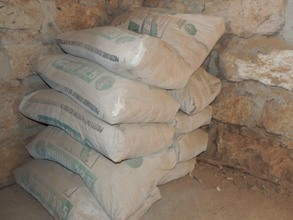 Cement Donations