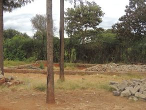 The next two classrooms- Foundation stage