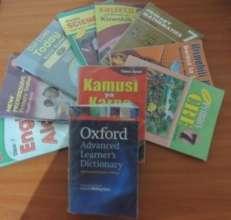 Text Books Class 7
