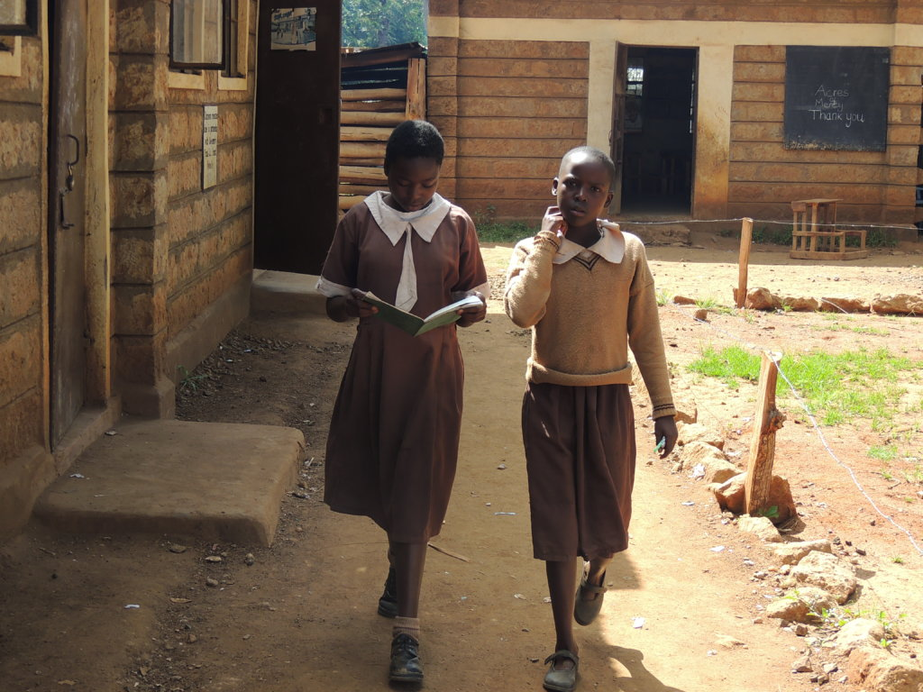 Build A Community School for 200 Kids in Nguluni