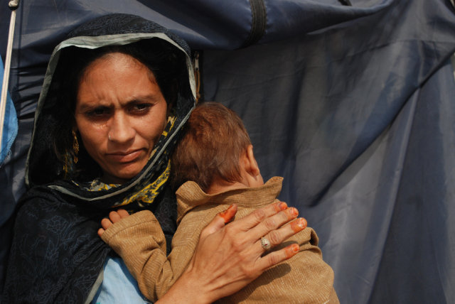 Improve Health for Mothers & Children in Pakistan