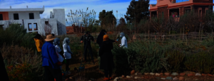 Dar Taliba students on National Moroccan TV