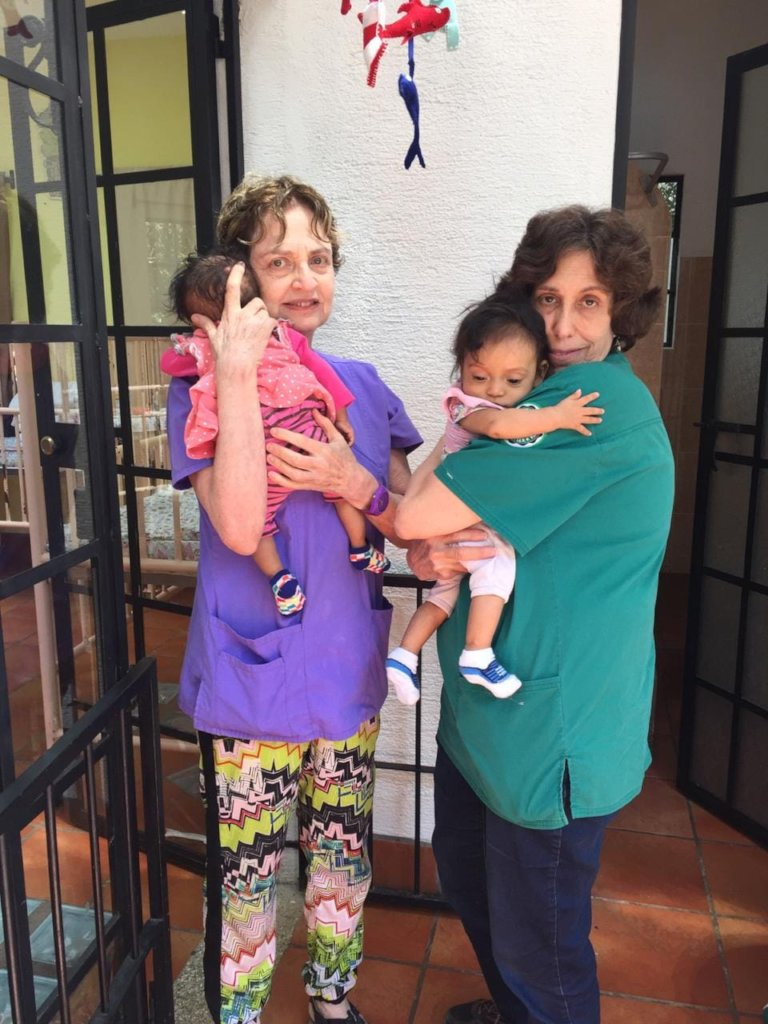 Rescue a Malnourished Child in Guatemala
