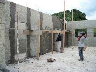 Equip University Hospital in Mirebalais, Haiti