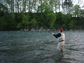 The Lower Clackamas River - Threatened by Cities