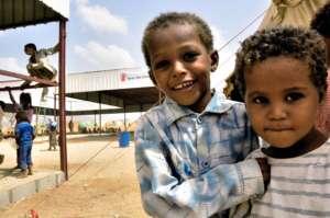 Yemen's Children Suffering in Silence