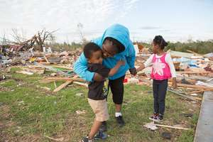 Disaster Survivors in the U.S. Face Challenges