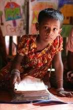 Save the Children works around the world
