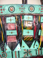 "Tuareg ""Albaye"", ceremonial wallets"