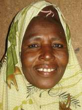 "Tuareg ""Albaye""  Leather Coop Artisan, Agadez"