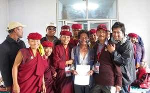 Ladakh patients