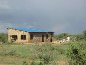 The Ariemet Girl's Rescue Center