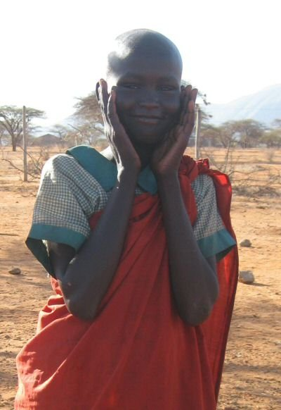 Human Rights for the Pastoralist Girl Child