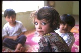 Teaching Tomorrow's Leaders: Afghan Pre-Schools