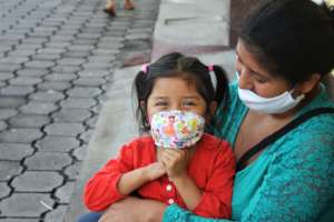 Photo by Education for the Children Foundation
