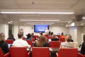 GlobalGiving Grantmaking Summit