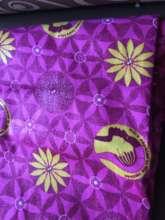 Cloth used in CC campaign