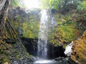 Visitors can enjoy countless natural attractions