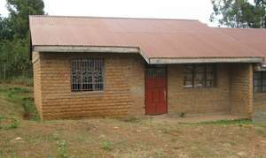 Center of Rabondo Village