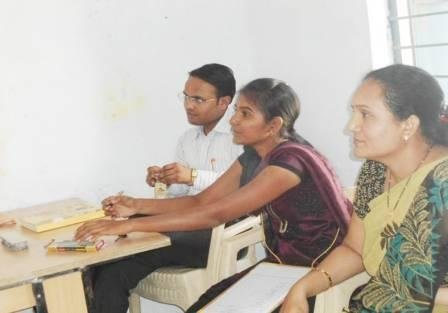 Employability Programme for youth in slums