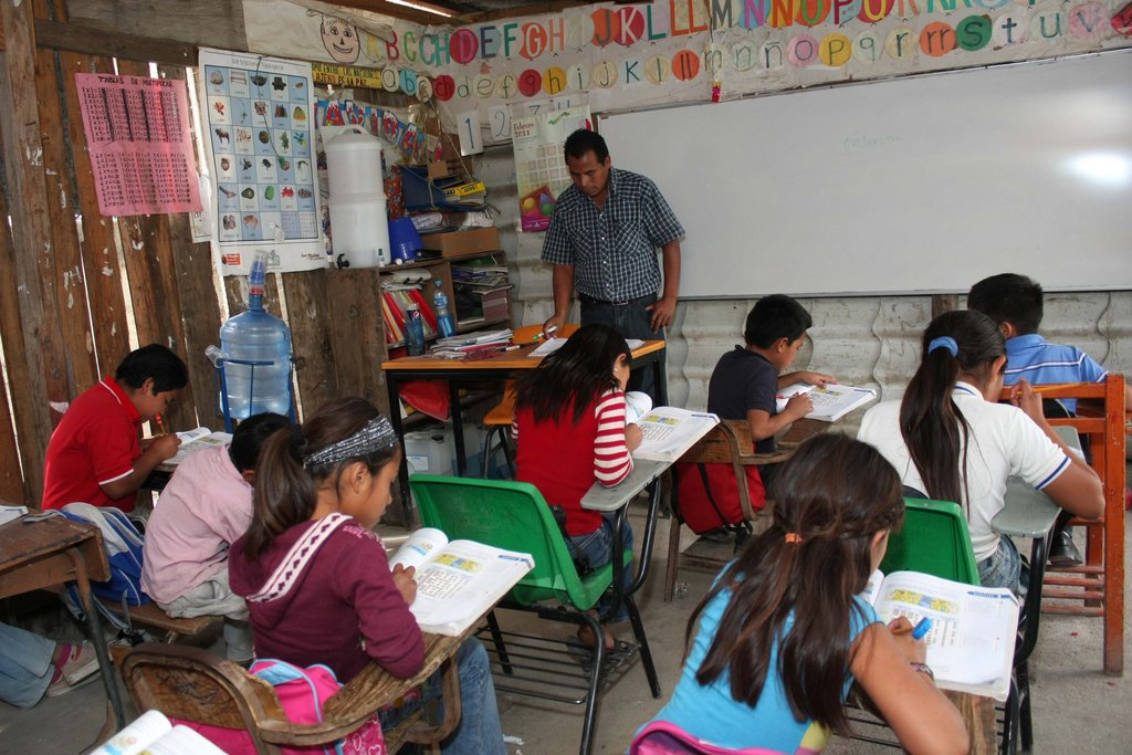Drug prevention and a culture of peace in Mexico