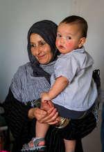 Photo: Jaya Vadlamudi/International Medical Corps