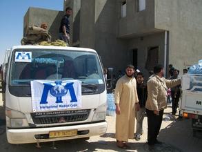 Libya Convoy