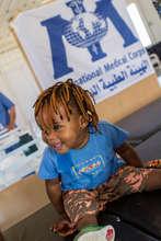 Photo: Jaya Vadlamudi, Libya 2012