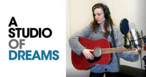 A studio of dreams at the Kawartha Lakes Club