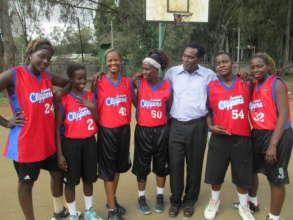NBA team