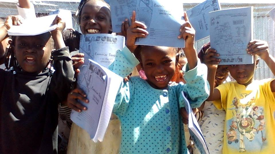 Educate & Empower 1200 Girls in the Nairobi Slums