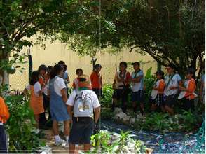 learning biodiversity issues