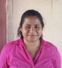 Principal Diana Juarez Azanon