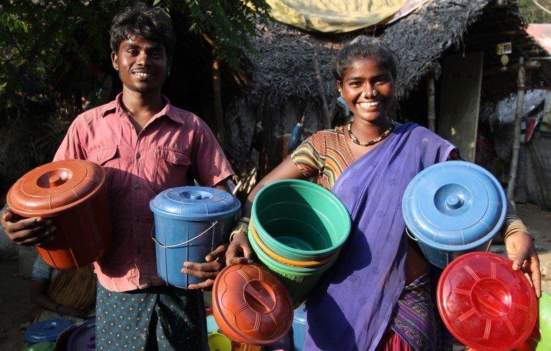 Global Microfinance Initiative