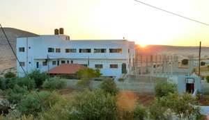 The Kindergarten that Rebuilding Alliance built