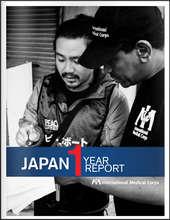 Japan 1 Year Report