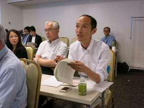 Junya Hosono from JVC