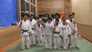 Shizugawa Judo Juku