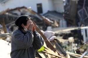 Japanese Woman Seeking Survivors