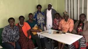 Meeting of Rafiki's Women's Wing