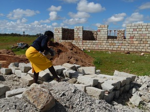 Construction of next buildings continues