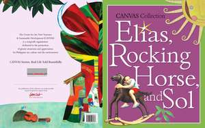 Anthology Book Cover